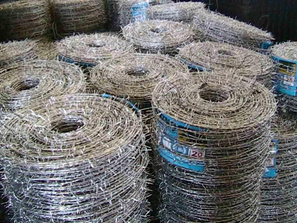 Sembule Steel Mills Products